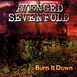 Avenged Sevenfold Burn It Down/Syn's Solo