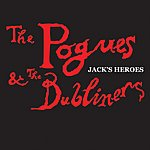 The Pogues Jack's Heroes (Single)
