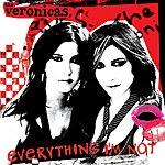 The Veronicas Everything I'm Not (DJ Version) (Maxi-Single)