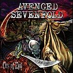 Avenged Sevenfold City Of Evil