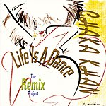 Chaka Khan Life Is A Dance (The Remix Project)