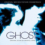 Maurice Jarre Ghost: Original Motion Picture Soundtrack