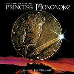 Joe Hisaishi Princess Mononoke