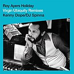 Roy Ayers Holiday