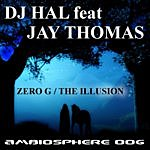 DJ Hal Bathisphere EP