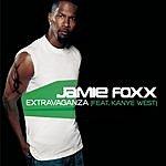 Jamie Foxx Extravaganza (4-Track Single)