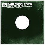 Paul Woolford Modernist EP #1