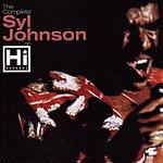 Syl Johnson The Complete Syl Johnson On Hi Records