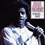 Al Green Tokyo...Live!