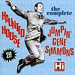 Gene Simmons Haunted House: The Complete Gene Simmons On Hi Records