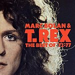 Marc Bolan The Best Of Marc Bolan & T. Rex, 1972-77