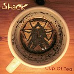 Shack Cup Of Tea/Lizzie Mallaly (Single)