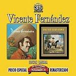 Vicente Fernández 35 Anniversary Remastered Series, Vol.21