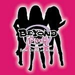 Barbie Beyond Pink