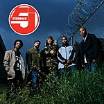 Jurassic 5 Work It Out (Single)