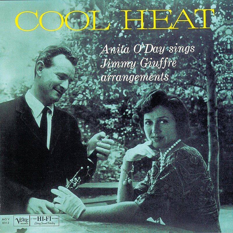 Cover Art: Cool Heat