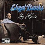 Lloyd Banks My House (Parental Advisory) (Single)