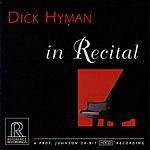 Dick Hyman In Recital