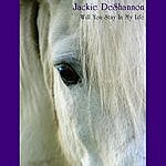 Jackie DeShannon Stay In My Life (Single)
