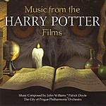 City Of Prague Philharmonic Orchestra Music From The Harry Potter Films