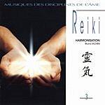 Bruno Iachini Reiki, Vol.3: Harmonisation
