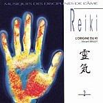 Vincent Bruley Reiki, Vol.2: L'Origine Du Ki