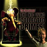 The Residents The Kid Who Collected Crimes! (River Of Crime Version)