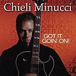 Chieli Minucci Got It Goin' On