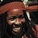 Rita Marley Harambe