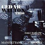 Cedar Walton Manhattan After Hours