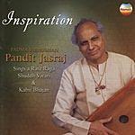 Pandit Jasraj Inspiration