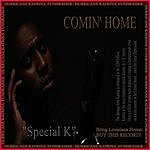Special 'K' Coming Home (Single)