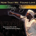 Bunny Rugs Now That We've Found Love (Maxi-Single)