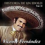 Vicente Fernández Historia De Un Idolo, Vol.2