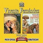Vicente Fernández 35 Anniversary Remastered Series, Vol.1