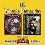 Vicente Fernández 35 Anniversary Remastered Series, Vol.6