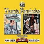 Vicente Fernández 35 Anniversary Remastered Series, Vol.9