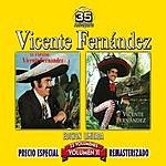 Vicente Fernández 35 Anniversary Remastered Series, Vol.11