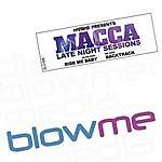 Macca Hatiras Presents Macca: Late Night Sessions