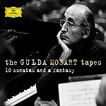 Friedrich Gulda The Gulda Mozart Tapes: 10 Sonatas And A Fantasy