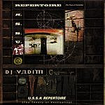 DJ Vadim USSR Repertoire - The Theory Of Verticality