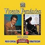 Vicente Fernández 35 Anniversary Remastered Series, Vol.2