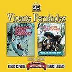 Vicente Fernández 35 Anniversary Remastered Series, Vol.15