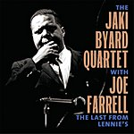 Jaki Byard The Last From Lennie's (Live)