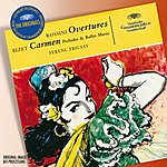 Ferenc Fricsay Overtures/Preludes And Ballet Music