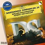 Dmitri Shostakovich Symphony No.10 in E Minor, Op.93