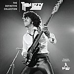 Thin Lizzy The Definitive Collection