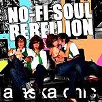 No Fi Soul Rebellion Let's Pretend (Single)