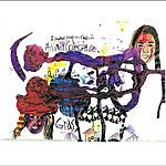 Animal Collective Grass (3-Track Single)