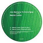 Joe Montana Mesto Lesto (Single)